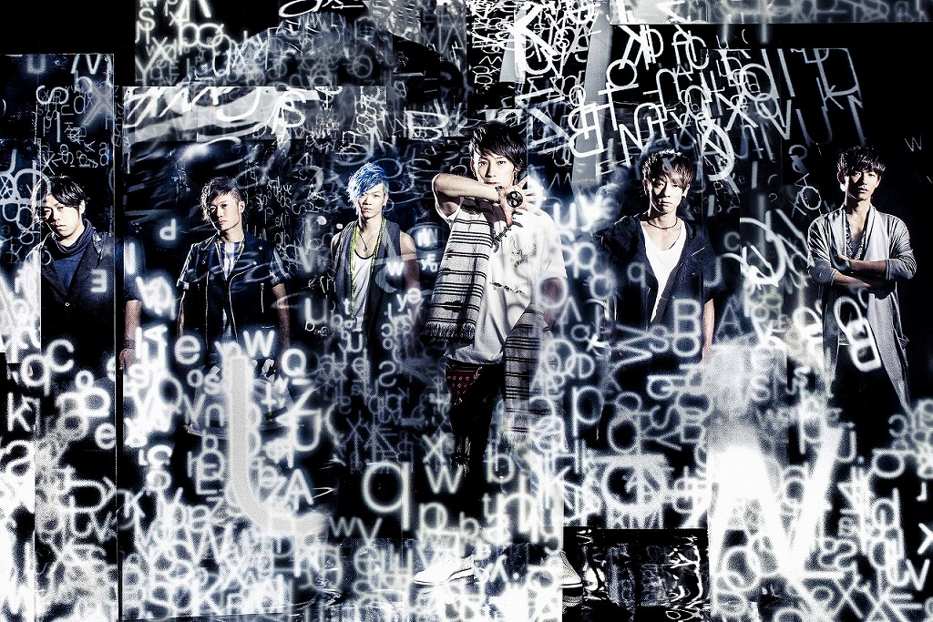 UVERworld「WE ARE GO(パズドラクロス×UVERworld ver.)」公開!